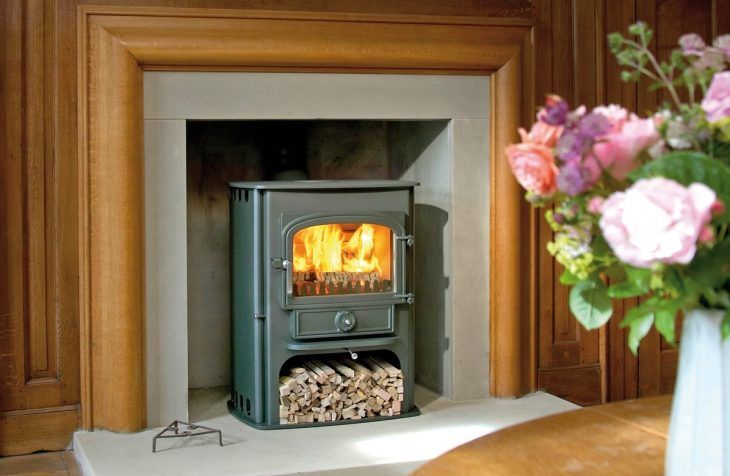 Clearview Solution 500 Hancock Stoves and Flues