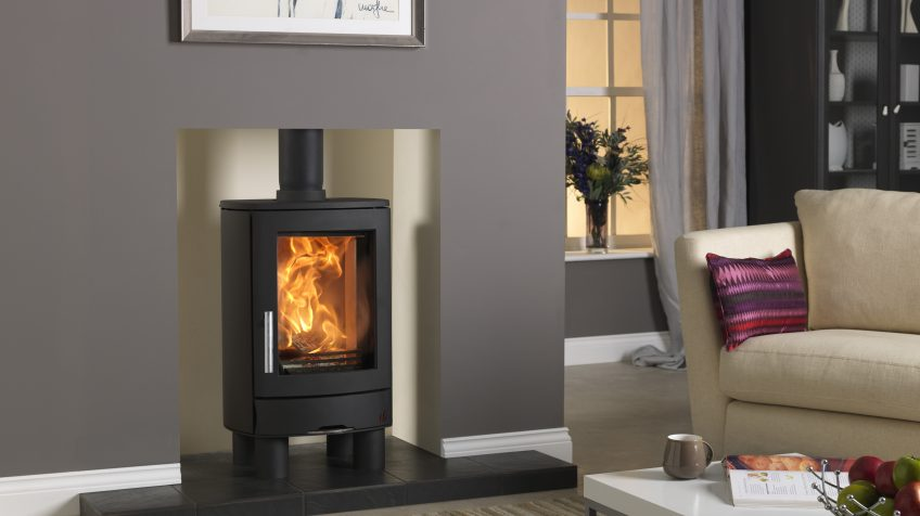 ACR Neo 1 F Hancock Stoves and Flues