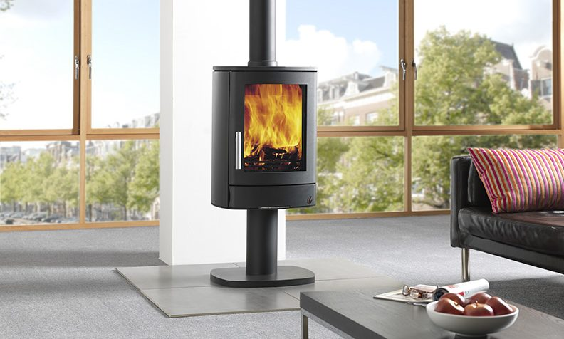 ACR Neo 1 P Hancock Stoves and Flues