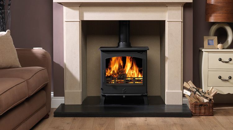 ACR Astwood Hancock Stoves and Flues