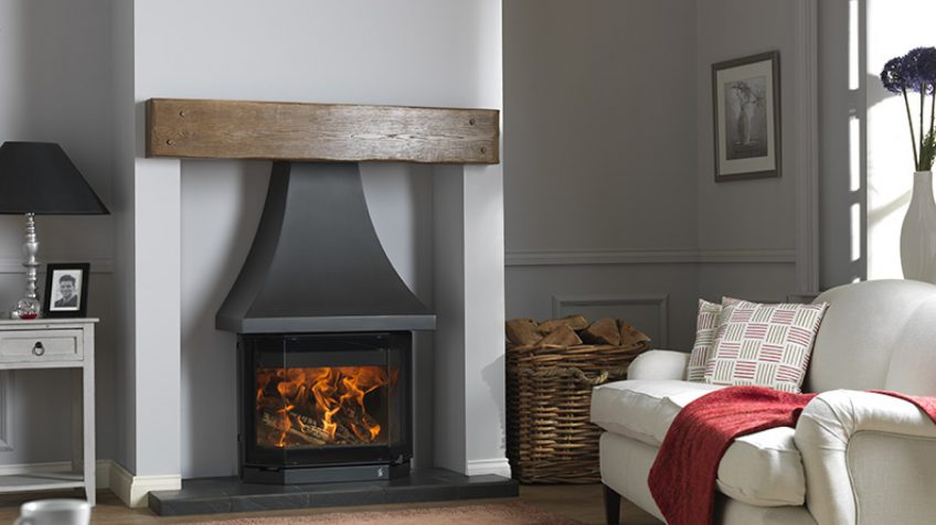 ACR Elmdale Hancock Stoves and Flues