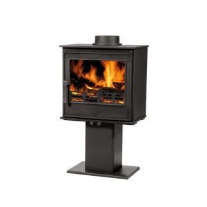 ACR Malvern II Pedestal Hancock Stoves and Flues