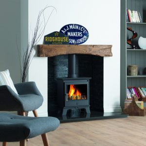 ACR Malvern II Classic Hancock Stoves and Flues