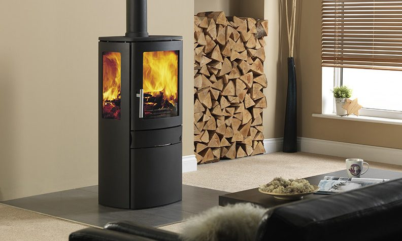 ACR Neo 3C Hancock Stoves and Flues