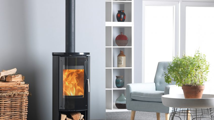 ACR Novus Hancock Stoves and Flues