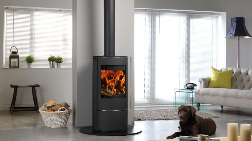 Acr Solis Hancock Stoves and Flues