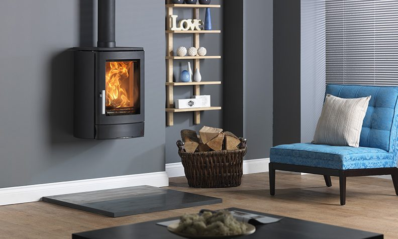 ACR Neo 1W Hancock Stoves and Flues