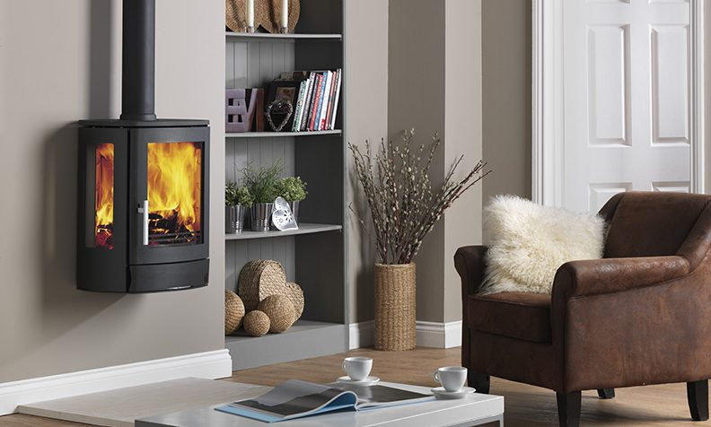 ACR Neo 3W Hancock Stoves and Flues