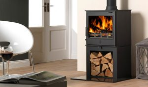 ACR Buxton LS Hancock Stoves and Flues