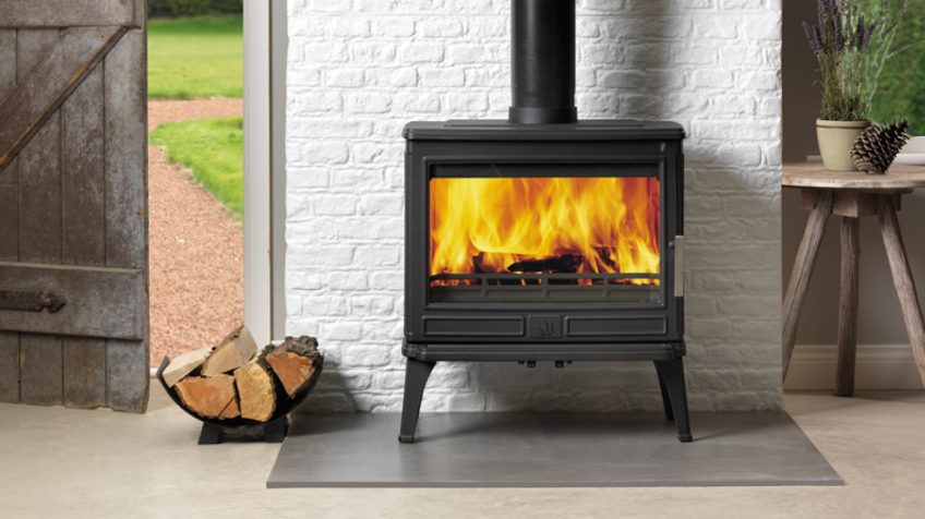 ACR Larchdale Hancock Stoves and Flues