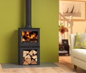 ACR Malvern II LS Hancock Stoves and Flues
