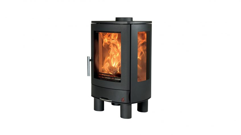 ACR Neo 3F Hancock Stoves and Flues