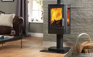 ACR Neo 3P Hancock Stoves and Flues